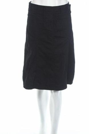 Пола H&M, Размер S, Цвят Черен, 100% памук, Цена 7,77лв.