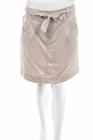 Φούστα Kapalua, Μέγεθος M, Χρώμα Γκρί, 70% χαλκαμμωνία, 30% βαμβάκι, Τιμή 12,38€