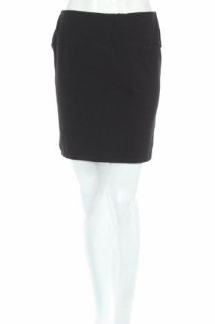 Пола Milla, Размер M, Цвят Черен, 98% памук, 2% еластан, Цена 8,37лв.