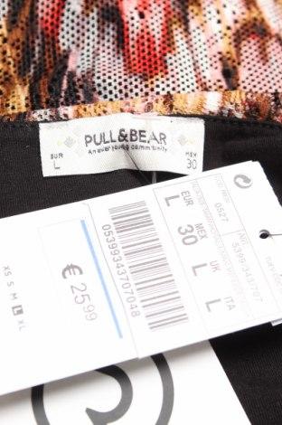 Пола Pull&Bear, Размер M, Цвят Многоцветен, Полиестер, Цена 6,40лв.