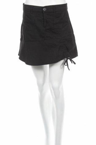 Φούστα Yes Or No, Μέγεθος S, Χρώμα Μαύρο, 100% βαμβάκι, Τιμή 3,91€