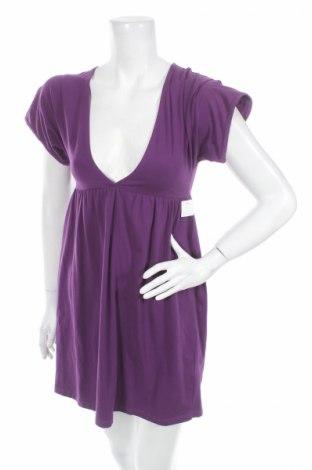 Φόρεμα H, Μέγεθος XS, Χρώμα Βιολετί, 92% βαμβάκι, 8% ελαστάνη, Τιμή 6,37€