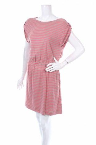 Рокля Levi's, Размер M, Цвят Кафяв, 55% памук, 453% модал, Цена 49,20лв.