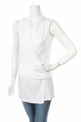 Τουνίκ French Connection, Μέγεθος S, Χρώμα Λευκό, Βισκόζη, Τιμή 8,78€