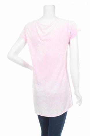 Туника Review, Размер XS, Цвят Розов, 50% памук, 50% полиестер, Цена 26,68лв.