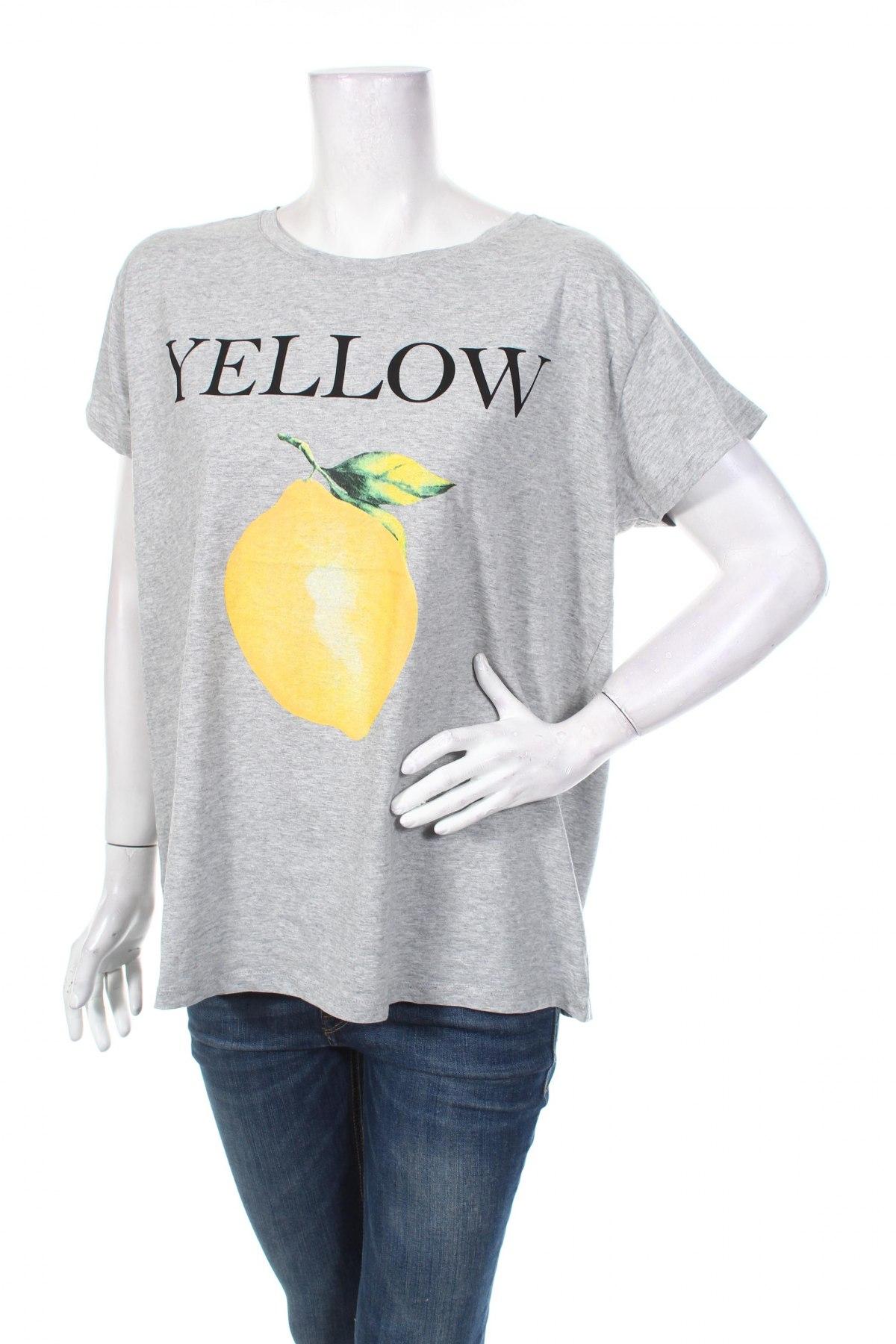 Дамска тениска Jake*s