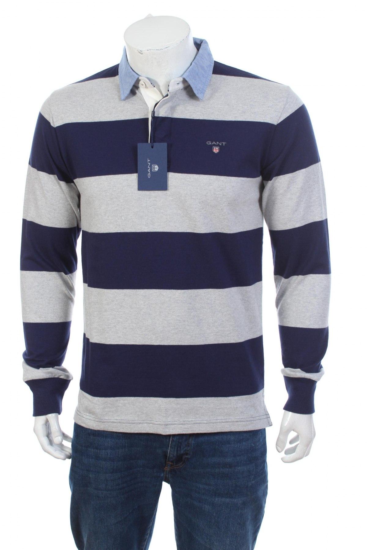 Мъжка блуза Gant