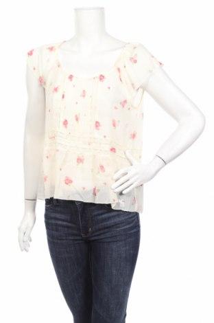 Dámska blúza Abercrombie & Fitch, Veľkosť L, Farba Žltá, 100% polyester, Cena  9,52€
