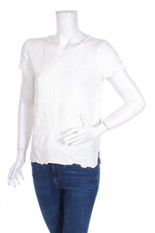 Дамска блуза Atmos & Here, Размер XL, Цвят Бял, Вискоза, Цена 3,68лв.