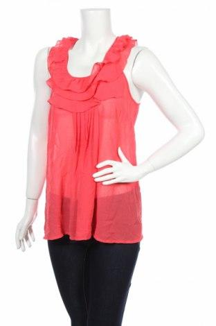 Дамска блуза Hot Options, Размер M, Цвят Червен, Цена 2,00лв.