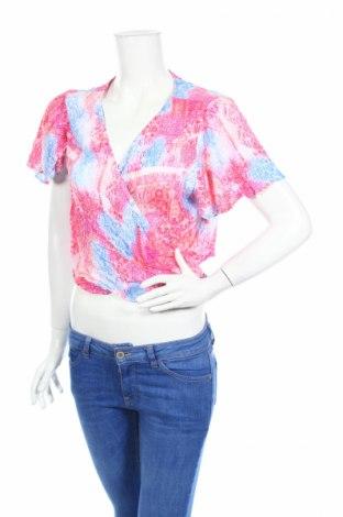 Γυναικεία μπλούζα Piping Hot, Μέγεθος XXL, Χρώμα Πολύχρωμο, Βισκόζη, Τιμή 3,70€