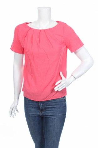 Дамска блуза Veronika Maine, Размер XS, Цвят Розов, 61% полиестер, 39% вискоза, Цена 9,45лв.