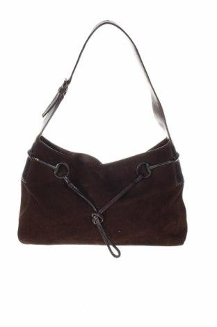 Dámska kabelka  Gucci, Farba Hnedá, Prírodný velur , Cena  121,62€