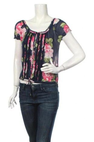 Dámska košeľa  Abercrombie & Fitch, Veľkosť XS, Farba Modrá, Polyester, Cena  7,26€
