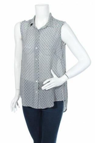 Γυναικείο πουκάμισο H&M, Μέγεθος M, Χρώμα Πολύχρωμο, Πολυεστέρας, Τιμή 3,43€