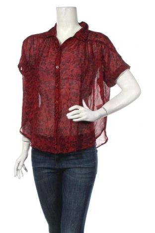 Дамска риза Jay Jays, Размер M, Цвят Червен, Полиестер, Цена 4,46лв.
