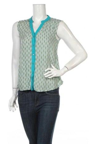 Дамска риза Suiteboutique, Размер S, Цвят Многоцветен, 95% вискоза, 5% еластан, Цена 4,54лв.