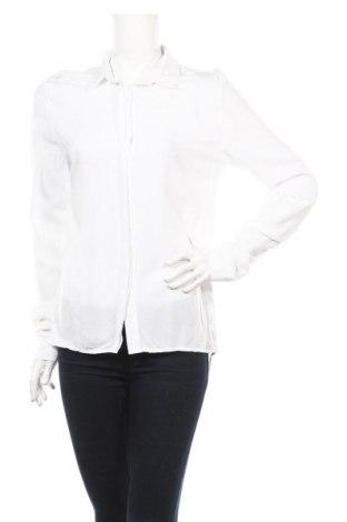 Дамска риза Trueprodigy, Размер S, Цвят Бял, Вискоза, Цена 13,50лв.
