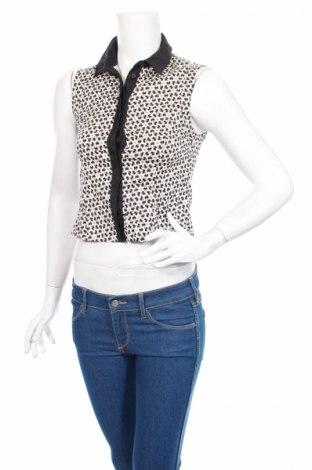 Γυναικείο πουκάμισο Veronika Maine, Μέγεθος XS, Χρώμα Πολύχρωμο, 96% βαμβάκι, 4% ελαστάνη, Τιμή 5,52€