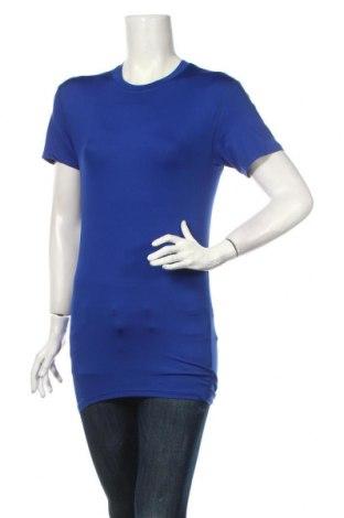 Dámské tričko, Rozměr M, Barva Modrá, Cena  108,00Kč
