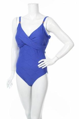 Costum de baie de damă Cyell, Mărime XL, Culoare Albastru, 77% poliamidă, 23% elastan, Preț 114,47 Lei