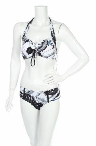 Damski strój kąpielowy Seafolly, Rozmiar S, Kolor Kolorowy, 78% poliamid, 22% elastyna, Cena 94,25zł