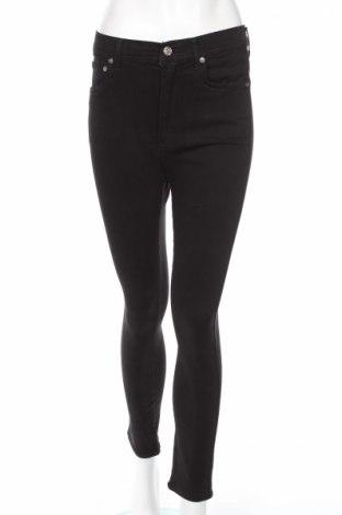 Дамски дънки Agolde, Размер M, Цвят Черен, 89% памук, 7% други тъкани, 4% еластан, Цена 90,35лв.