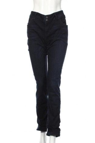 Дамски дънки Ltb, Размер XL, Цвят Син, 85% памук, 13% полиестер, 2% еластан, Цена 46,62лв.