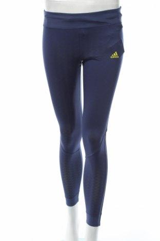 Colant de femei Adidas, Mărime S, Culoare Albastru, 88% poliester, 12% elastan, Preț 207,89 Lei