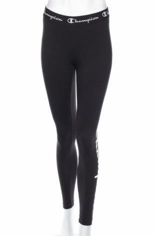 Дамски клин Champion, Размер S, Цвят Черен, 90% памук, 10% еластан, Цена 36,00лв.