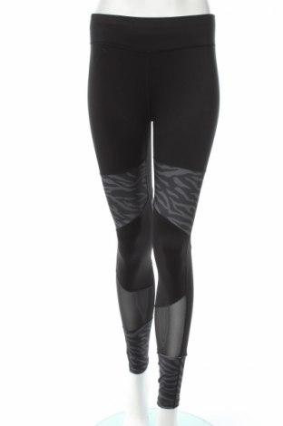Női leggings Even&Odd, Méret M, Szín Fekete, 87% poliészter, 13% elasztán, Ár 6930 Ft