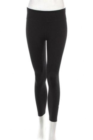 Γυναικείο κολάν Nike, Μέγεθος XS, Χρώμα Μαύρο, 83% πολυεστέρας, 17% ελαστάνη, Τιμή 30,85€