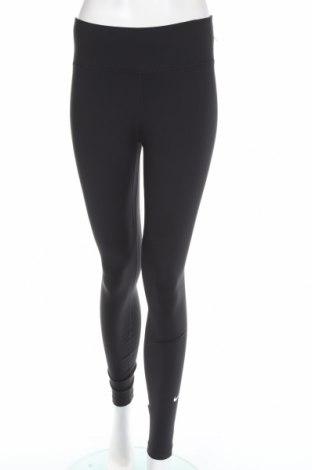 Colant de femei Nike, Mărime M, Culoare Negru, 83% poliester, 17% elastan, Preț 168,63 Lei