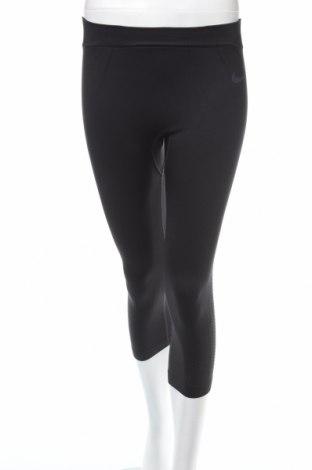 Γυναικείο κολάν Nike, Μέγεθος S, Χρώμα Μαύρο, 80% πολυαμίδη, 16% πολυεστέρας, 4% ελαστάνη, Τιμή 14,03€