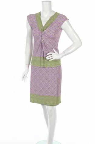 Дамски костюм Atlantique, Размер S, Цвят Многоцветен, 90% полиамид, 10% еластан, Цена 15,60лв.
