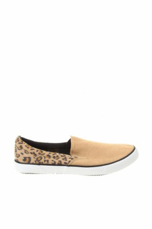 Γυναικεία παπούτσια Bpc Bonprix Collection, Μέγεθος 39, Χρώμα  Μπέζ, Κλωστοϋφαντουργικά προϊόντα, Τιμή 14,38€