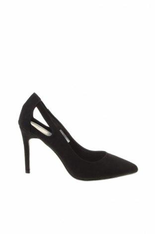 Încălțăminte de damă Bodyflirt, Mărime 37, Culoare Negru, Textil, Preț 90,05 Lei