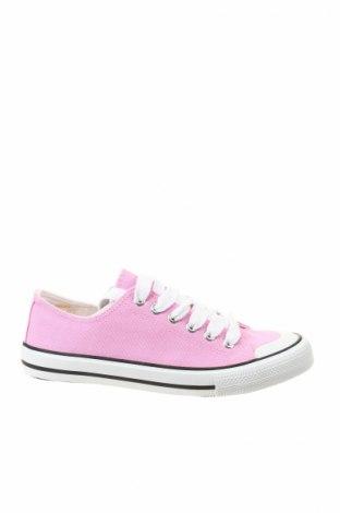 Dámske topánky  Bpc Bonprix Collection, Veľkosť 36, Farba Ružová, Textil, Cena  21,90€