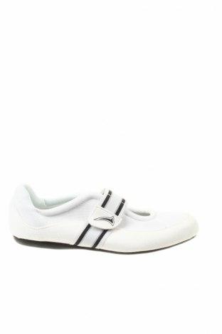 Dámske topánky  Bpc Bonprix Collection, Veľkosť 38, Farba Biela, Textil, Cena  15,54€