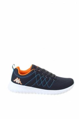 Dámské boty  Kappa, Rozměr 37, Barva Modrá, Textile , Cena  690,00Kč