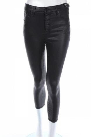 Dámske nohavice Abercrombie & Fitch, Veľkosť M, Farba Čierna, 59% modal, 39% polyester, 2% elastan, Cena  26,88€