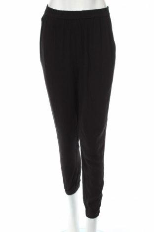 Дамски панталон Target, Размер M, Цвят Черен, Вискоза, Цена 19,32лв.