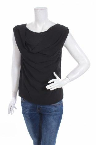 Γυναικείο αμάνικο μπλουζάκι Floyd By Smith, Μέγεθος S, Χρώμα Μαύρο, 100% πολυεστέρας, Τιμή 4,12€