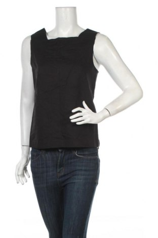 Дамски потник Veronika Maine, Размер M, Цвят Черен, 50% памук, 25% модал, 28% вискоза, 2% еластан, Цена 6,30лв.