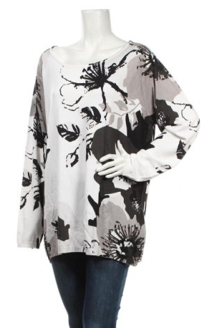 Дамски пуловер Bpc Bonprix Collection, Размер XXL, Цвят Бял, 80% вискоза, 20% полиамид, Цена 39,20лв.