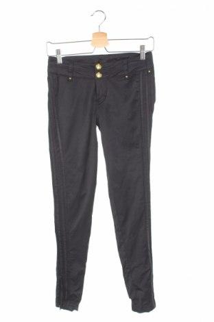 Дамски спортен панталон Adidas Respect Me, Размер XS, Цвят Черен, 52% памук, 44% полиамид, 4% еластан, Цена 14,50лв.