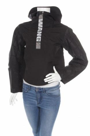Дамско яке Alexander Wang For H&M, Размер L, Цвят Черен, Полиестер, Цена 136,32лв.