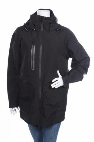 Дамско яке Alexander Wang For H&M, Размер S, Цвят Черен, Полиестер, Цена 254,28лв.