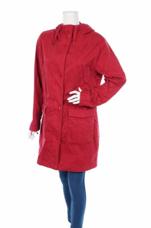 Γυναικείο μπουφάν Marc O'polo, Μέγεθος L, Χρώμα Κόκκινο, 98% βαμβάκι, 2% ελαστάνη, Τιμή 59,59€
