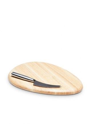 Deska na ser. Salt & Pepper Pebble, Kolor Brązowy, Cena 159,10zł